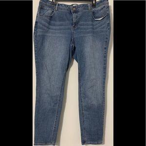 EST. 1946 Denim woman's jeans